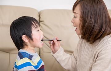 3歳から始める小児口腔機能育成Vキッズ
